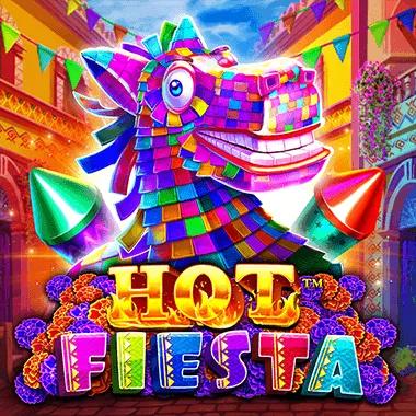 Gorąca Fiesta